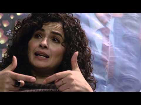 Failing the Palestinian People: Lemis Deek at Reels for Radicals Palestinian Film Screening