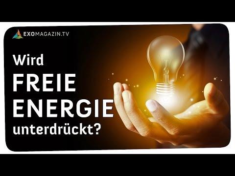 Wird Freie Energie unterdrückt?