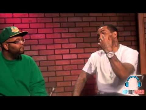 Lloyd Banks Talks HFM2, 50 Cent, Tax Troubles, Beef & More