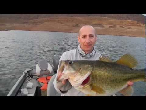 Lake Baccarac March 2013 AJ PB Release