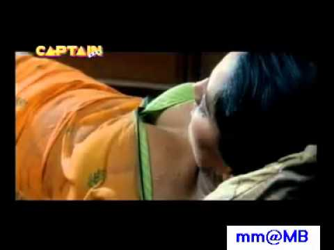 Meghna niadu hot in movie rain   YouTube