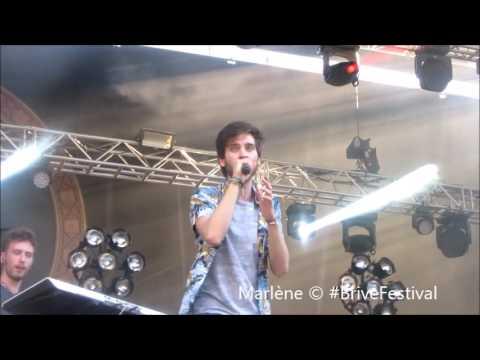 Navii - Tout se donner - Brive Festival - 24 juillet 2016