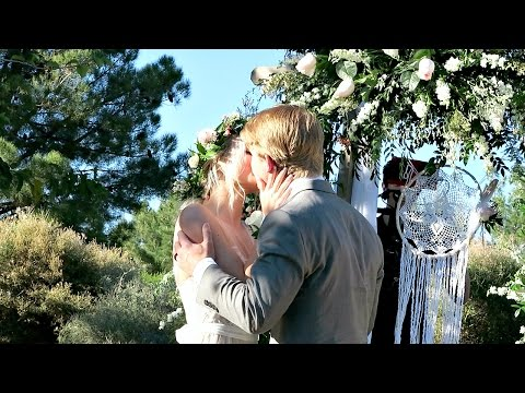 ASPYN AND PARKER WEDDING SPECIAL!
