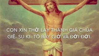 Kinh Kính Thánh Giá