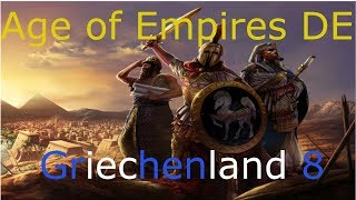 Age of Empires; Griechenland 8