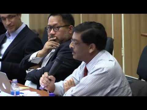 India's Integration with Asia-Pacific: Economic and Strategic Aspects - Part 7 (15 Jan 2016)