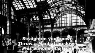 Watch Boz Scaggs Simone video