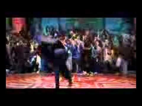Step Up 3d - Water Dance video