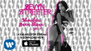 Seven Streeter - Boomerang ft. Hit- Boy  (Official Audio)