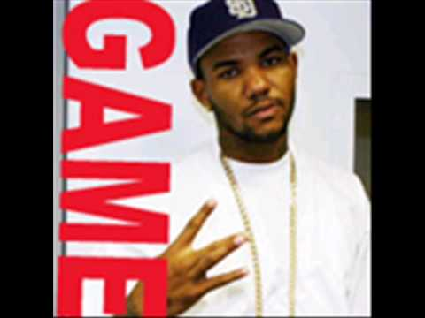 The Game - Buddens (Joe Budden diss)