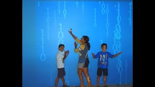 Visit the Intel Museum -Tours of Santa Clara and Silicon Valley