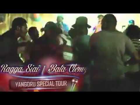 Ragga Siai | Bata Clemz | Live at Dragons Club