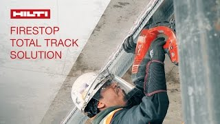 TESTIMONIALS from customers who have used Hilti