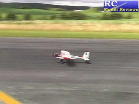 Flight test: FrSky 2.4GHz RC module/receiver