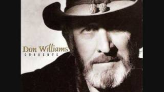 Watch Don Williams Too Much Love video