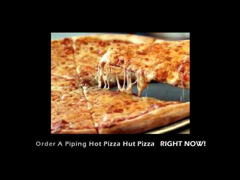 Free $100 Pizza Hut Coupons 2013