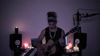 Download Lagu Gods Plan - Drake (William Singe Cover) Gratis STAFABAND