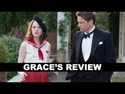Magic in the Moonlight Movie Review : Woody Allen - Beyond The Trailer