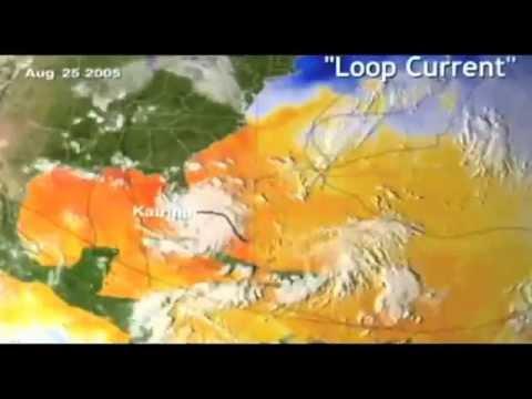 Killer Hurricanes -  The world's most  devastating Storm