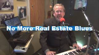 real estate blues short