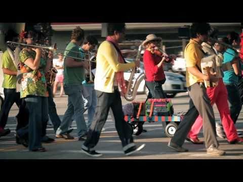Ok Go - Back From Kathmandu