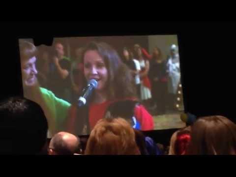 Billie Piper Panel Salt Lake City Fanx January 31, 2015