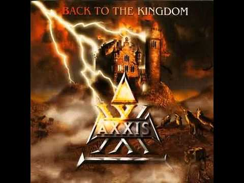 Axxis - Why Not