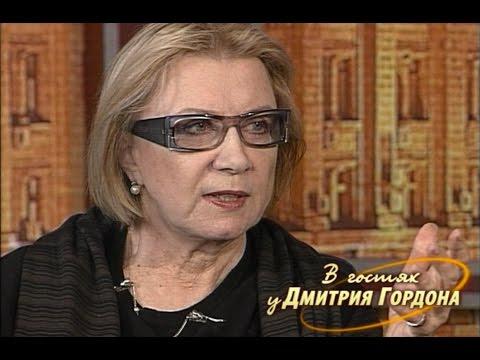 Демидова: Высоцкий уже миф, и не надо его развенчивать
