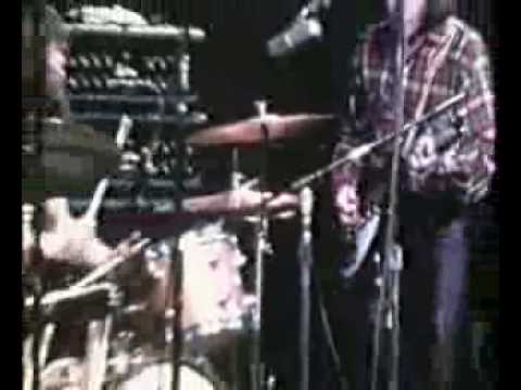 Creedence Clearwater Revival - Trevelin Band