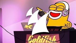 GoldFish - Talk To Me