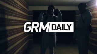 Jango x ThaFirst (BlackListed) - Waveyy | Grm Daily