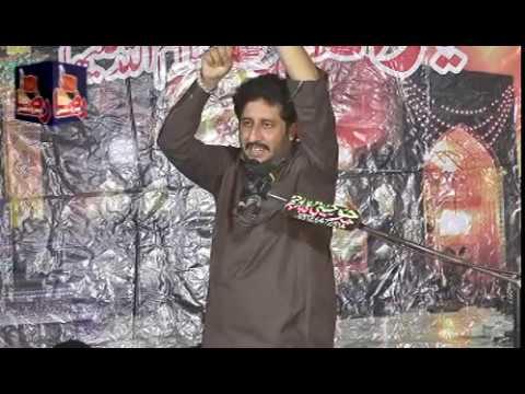 Zakir Syed Murtaza Ashaq | Jalsa Narowali Gujrat | 10 November 2018 ( www.Gujratazadari.com )