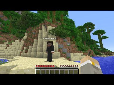 Minecraft Let's Play #1 DIAMANT!