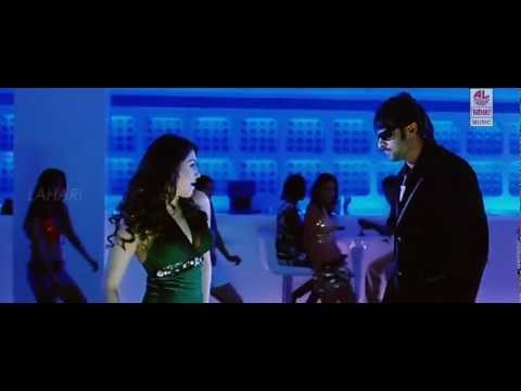 Billa Movie Songs | Telugu Hit Songs | Ellora Silpaani Full Video Hd video