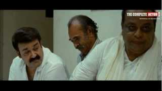 Spirit - Spirit Malayalam Movie Scene 3 HD - Mohanlal