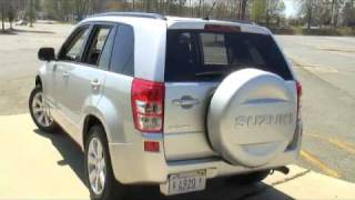 2010 Suzuki Grand Vitara Limited V6, Detailed Walkaround