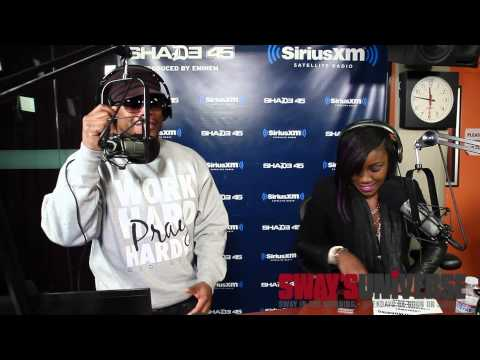 Meek Mill's Artist, Lee Mazin Rips The 5 Fingers Of Death On Sway In The Morning video