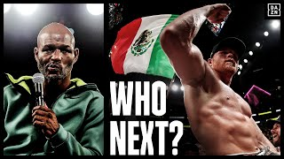 Canelo Could Fight THIS Opponent In September