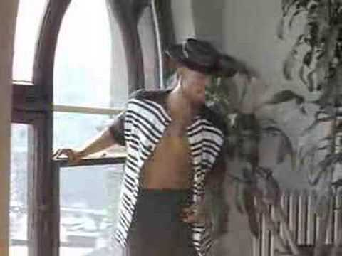Whodini: One Love  ( A Throw from way back )