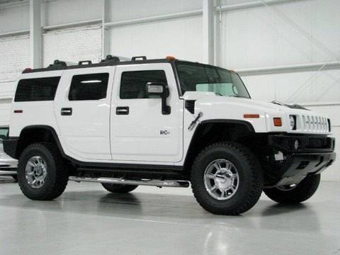 HUMMER H2--Chicago Cars Direct HD