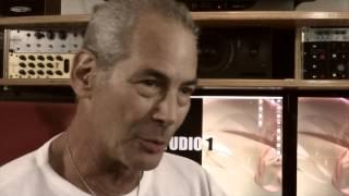 Interview Kal David Part 1 3808