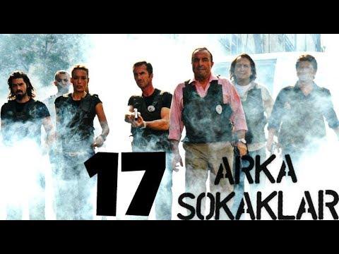 Arka Sokaklar Müzik 17