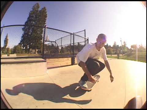 Victoria Park Edit