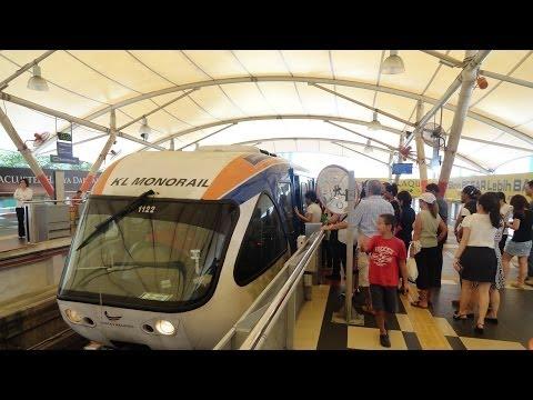 How to Get Around | Kuala Lumpur Travel