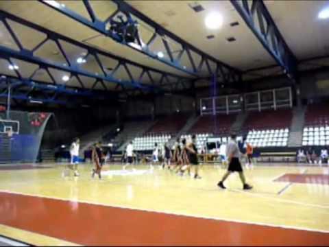 Palazzetto Dello Sport Rimini al Palazzetto Dello Sport
