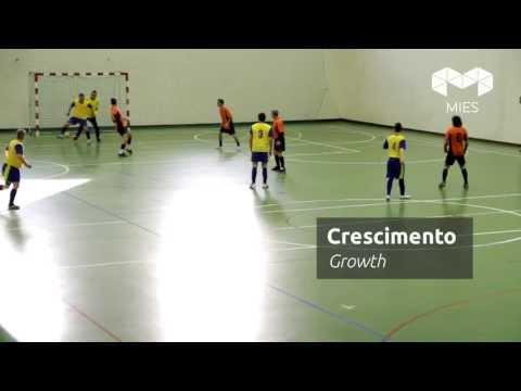 Liga de Futebol para a Inclusão Social
