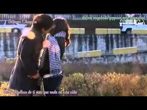 Autumn Destiny OST- Proud Of My Girl - Ryan 라이언 (Paran 파란) Sub español + Romanización