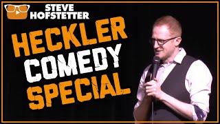 The Half Hour Heckler Comedy Special: Keep Louisville Weird