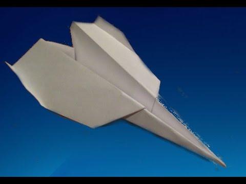 Летающий самолет F-15 (Страйк