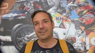 Transanatolia Rally 2017: Intervista con Cesare Zacchetti